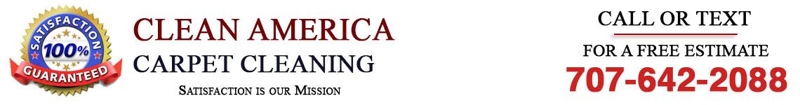 Clean America Carpet Cleaning